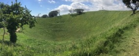 Mount Edenin kraateri